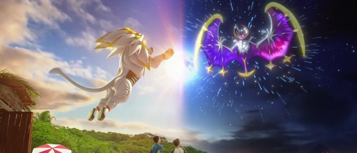 Nouvelles Capacites Z Et Ultra Chimeres Pour Pokemon Soleil Et