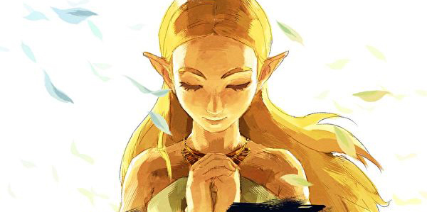 Actualites 2017 De Zelda Breath Of The Wild Wiki Dragon